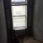 Автономное отопление стальными радиаторами