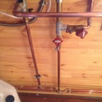 Регулировка отопления дома